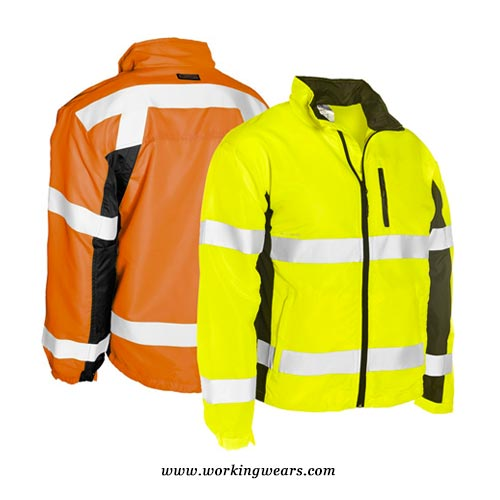 high visibility clothing home